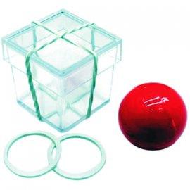 Nº 273 Penetración visual de una bola con vídeo explicativo
