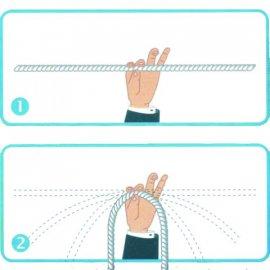 Nº 311 Cuerda rígida con vídeo explicativo