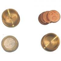 Nº 313 Monedas depreciadas