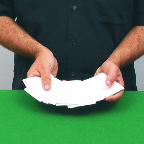 Nº 319 Las cartas lavadas con vídeo explicativo