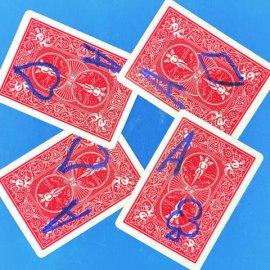 Nº 325 Las cartas marcadas con vídeo explicativo