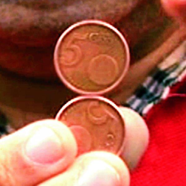 Nº 357 Monedas equilibristas con vídeo explicativo
