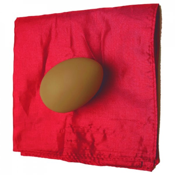 Nº 401 De pañuelo a huevo