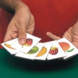 Nº 420 Fruta afín con vídeo explicativo