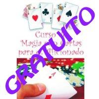 Lección 1 del curso de magia con cartas