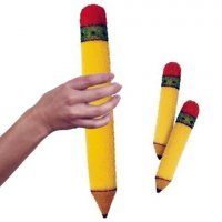 Multiplicación de lápices