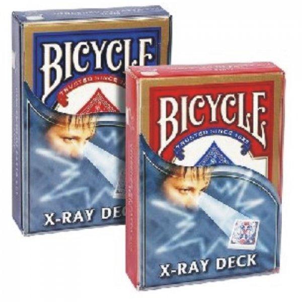 Mazo rayos X bicycle