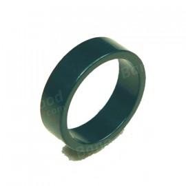 Anillo Magnético Negro 1.9 cm. china