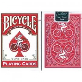 Baraja bicycle cupido