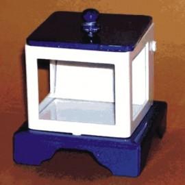 Caja de producción de fuego