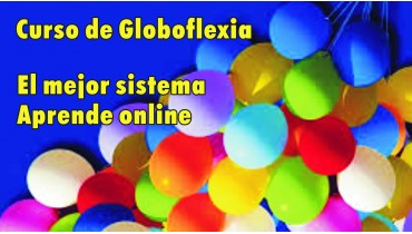 Curso online de globoflexia