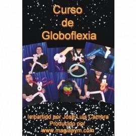 Lección 3 del curso de globoflexia