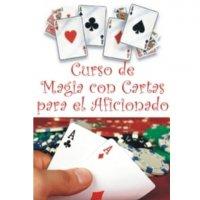 Lección 18 del curso de magia con cartas