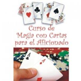 Lección 14 del curso de magia con cartas