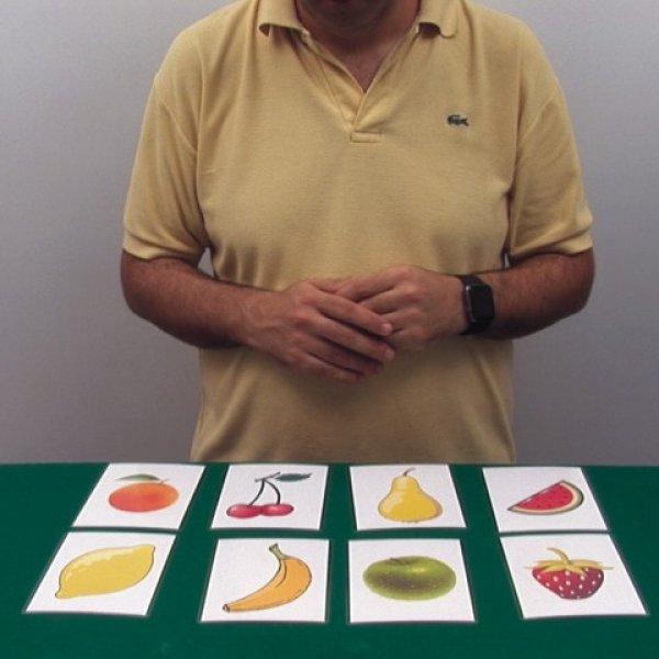 La fruta pensada deluxe con vídeo explicativo