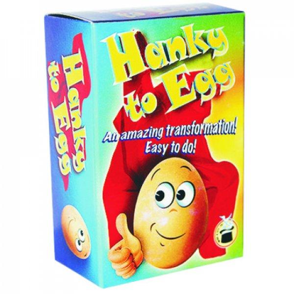 Pañuelo huevo moreno