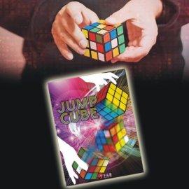 El salto del cubo