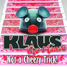 El ratón Klaus