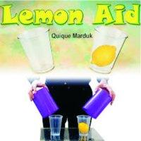 Limón recien exprimido