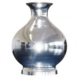 Vasija Indú aluminio de lujo