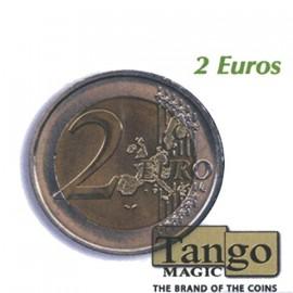 Moneda gancho 2 euros
