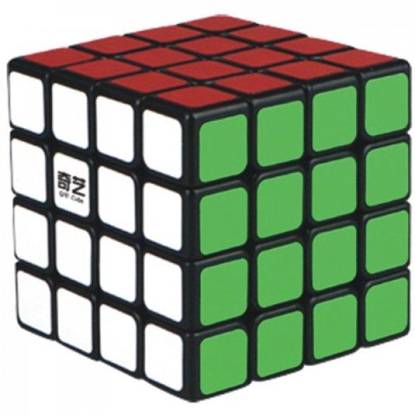 Cubo Moyu de 4 X 4 con tutorial básico en vídeo