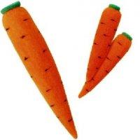 Multiplicación de zanahorias
