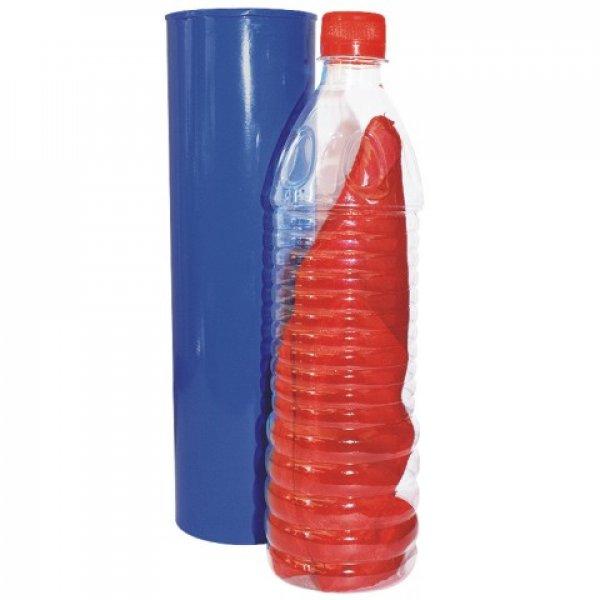 El pañuelo en la botella