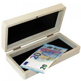 Caja Transformación de billetes