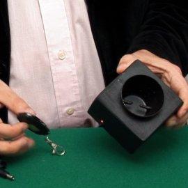 Piroflash con vídeo demostrativo