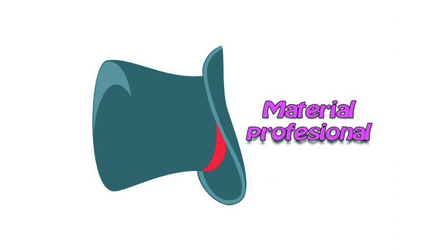 Material Profesional