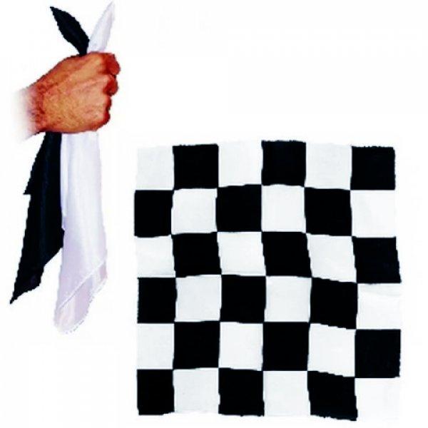 Tablero de ajedrez blendo