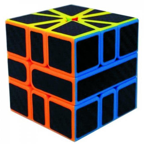 Cubo Moyu Square 1 con tutorial básico en vídeo