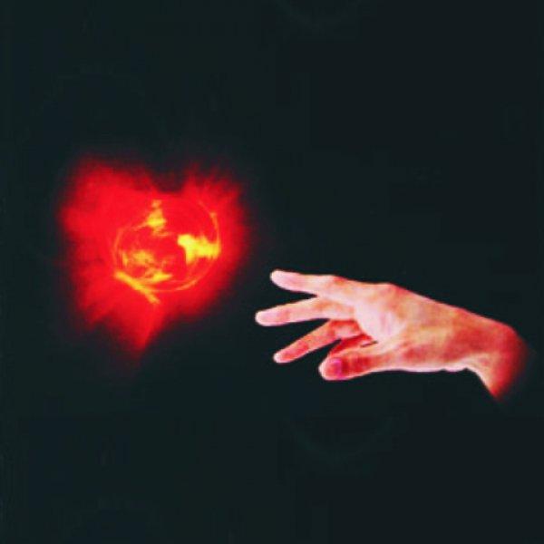 Destello de las manos