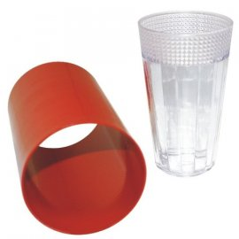 Tubo líquido en suspensión